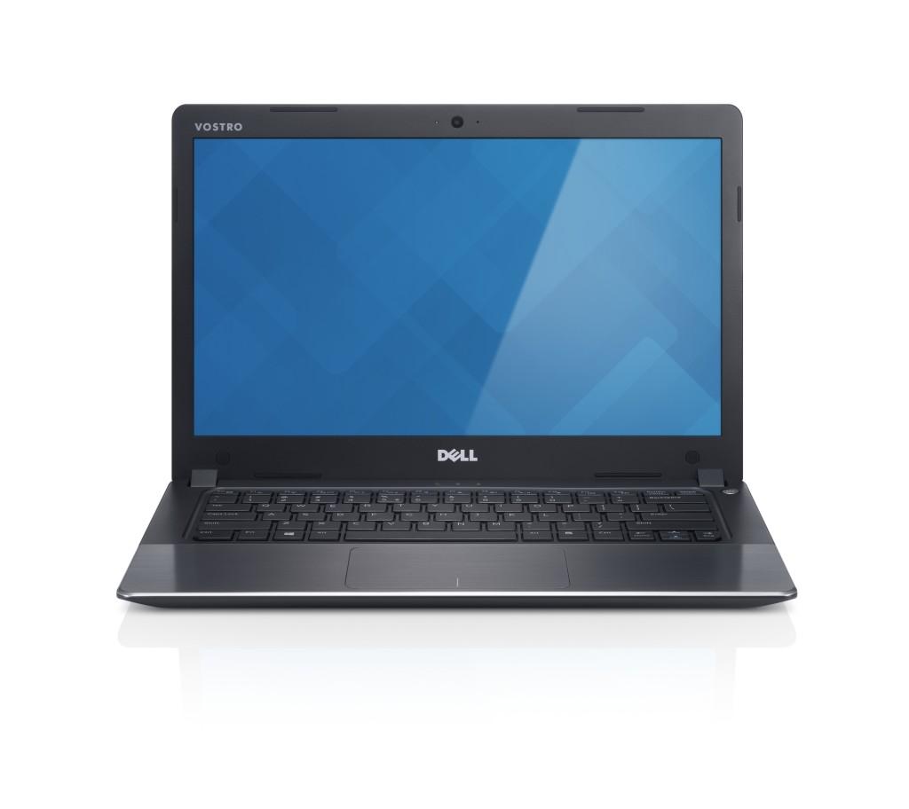 Dell Vostro 5460 GengHuis Personal Homepage