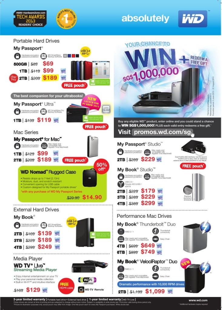 WD PC Show 2013 1