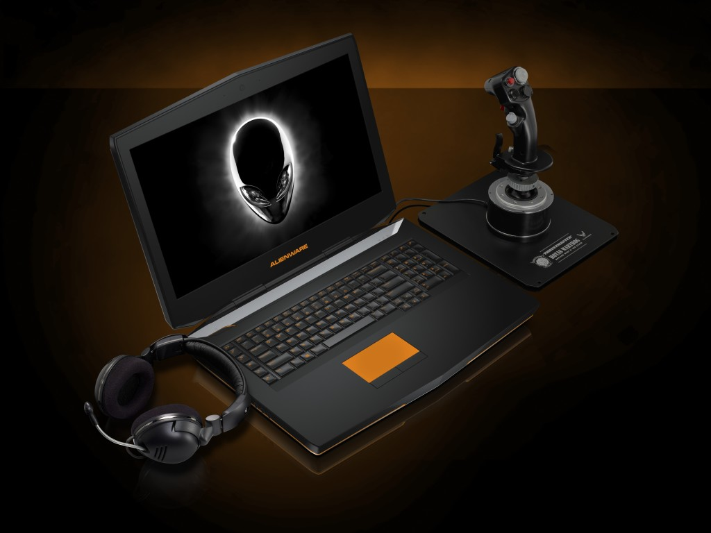Dell Announced Latest Alienware Gaming Laptops Genghui S