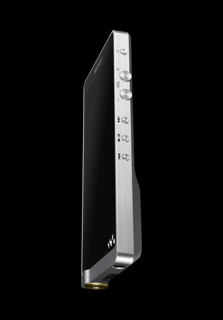 Walkman NWZ-ZX1 (3)