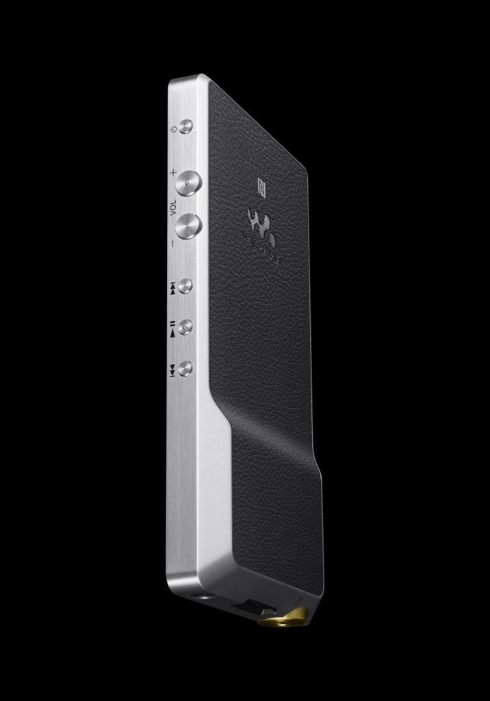 Walkman NWZ-ZX1 (4)