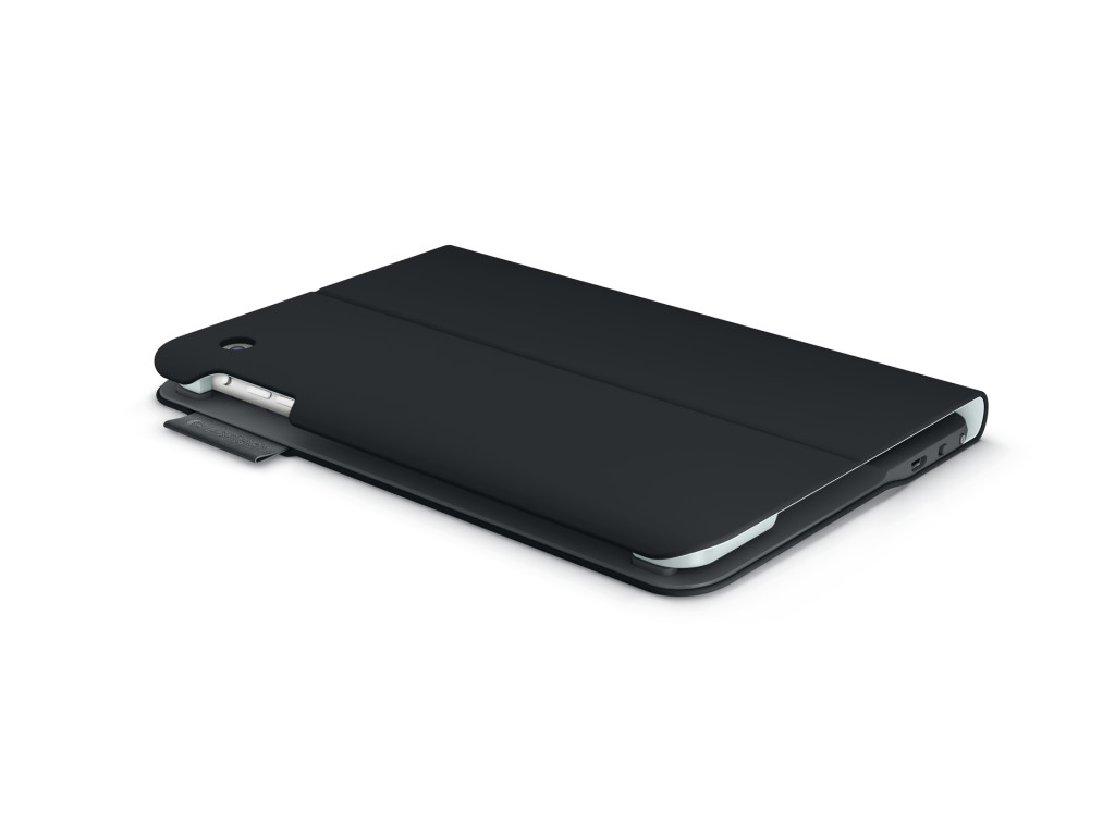 Logitech Ultrathin KB Folio for iPad Air_Exterior (credit to Logitech SG)