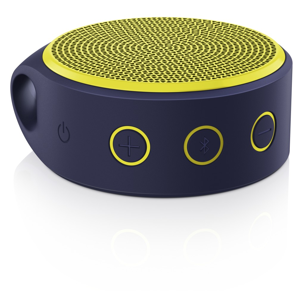 Logitech X100 Mobile Speaker_Purple-Yellow Grill (credit to Logitech SG) (3)