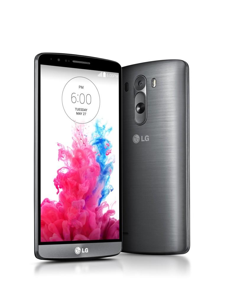 LG G3 1