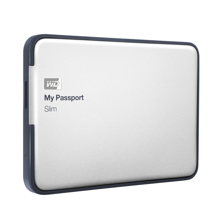 Western Digital Genghuis Personal Homepage Wd My Passport 2tb Usb 30 Free Softcase Harddisk External Slim
