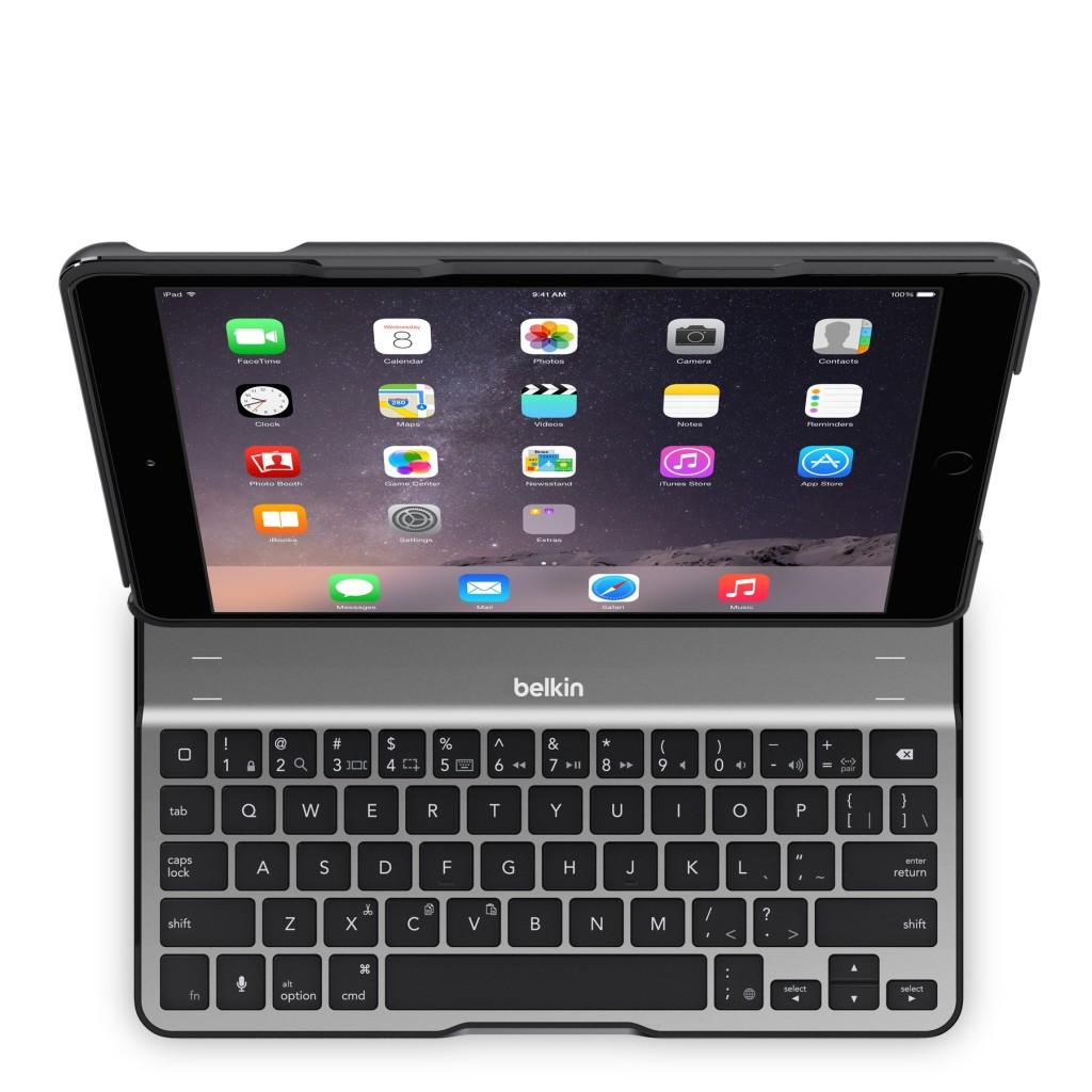 QODE Ultimate Keyboard
