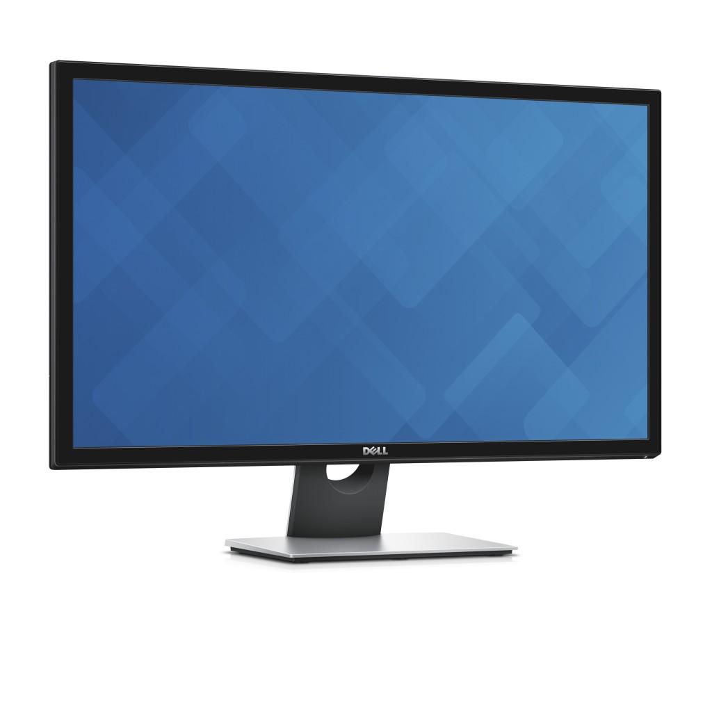 Dell 28 (Model S2817Q) 28-inch monitor.