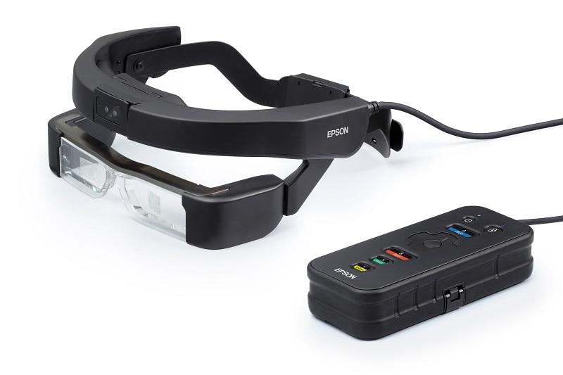 Epson Moverio Pro BT-2000 - Web-res