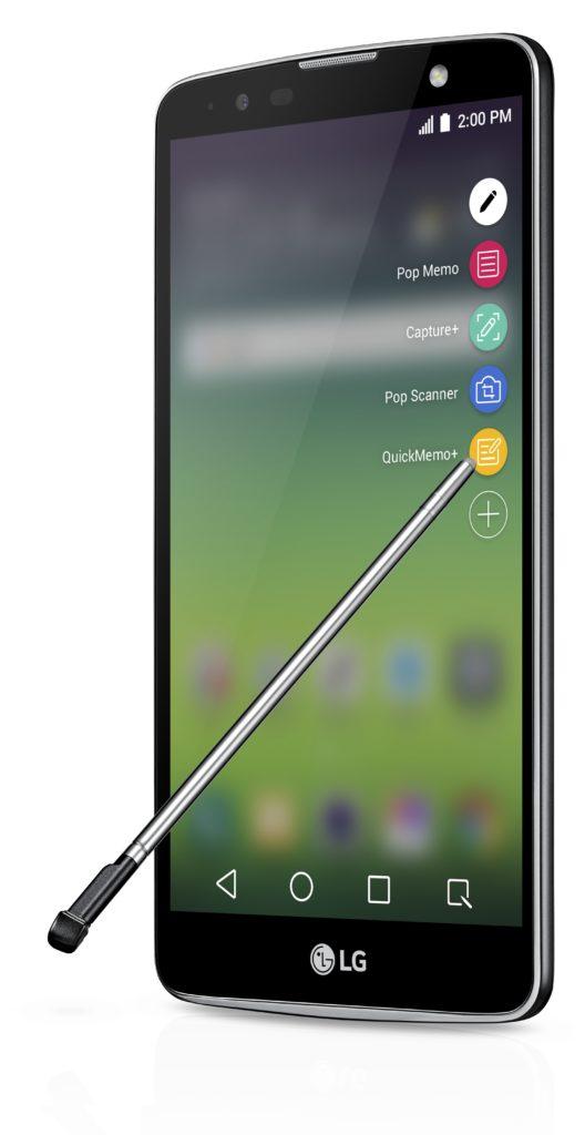 LG Stylus2 Plus 3