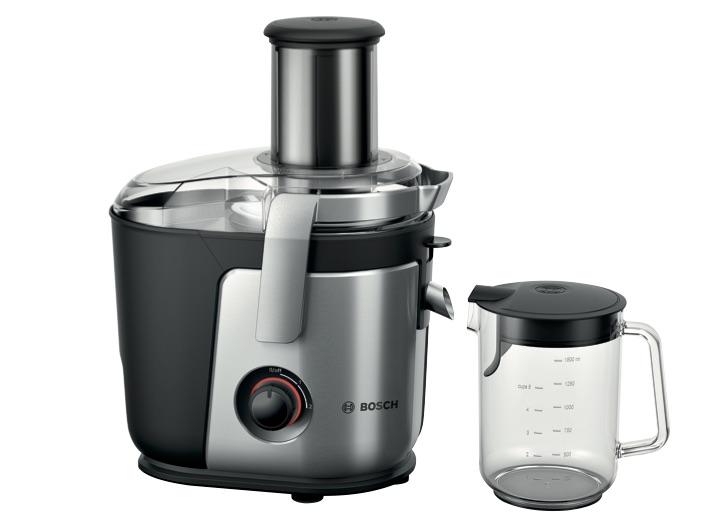 Bosch Vita-Juice 4 Juicer (MES4000GB)