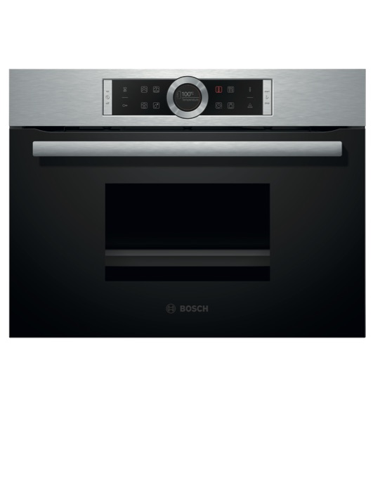 Series 8 Ovens (CDG634BS1)