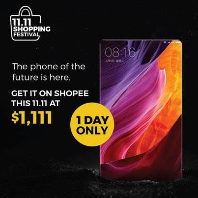 xiaomi-mix-at-1111-on-shopee
