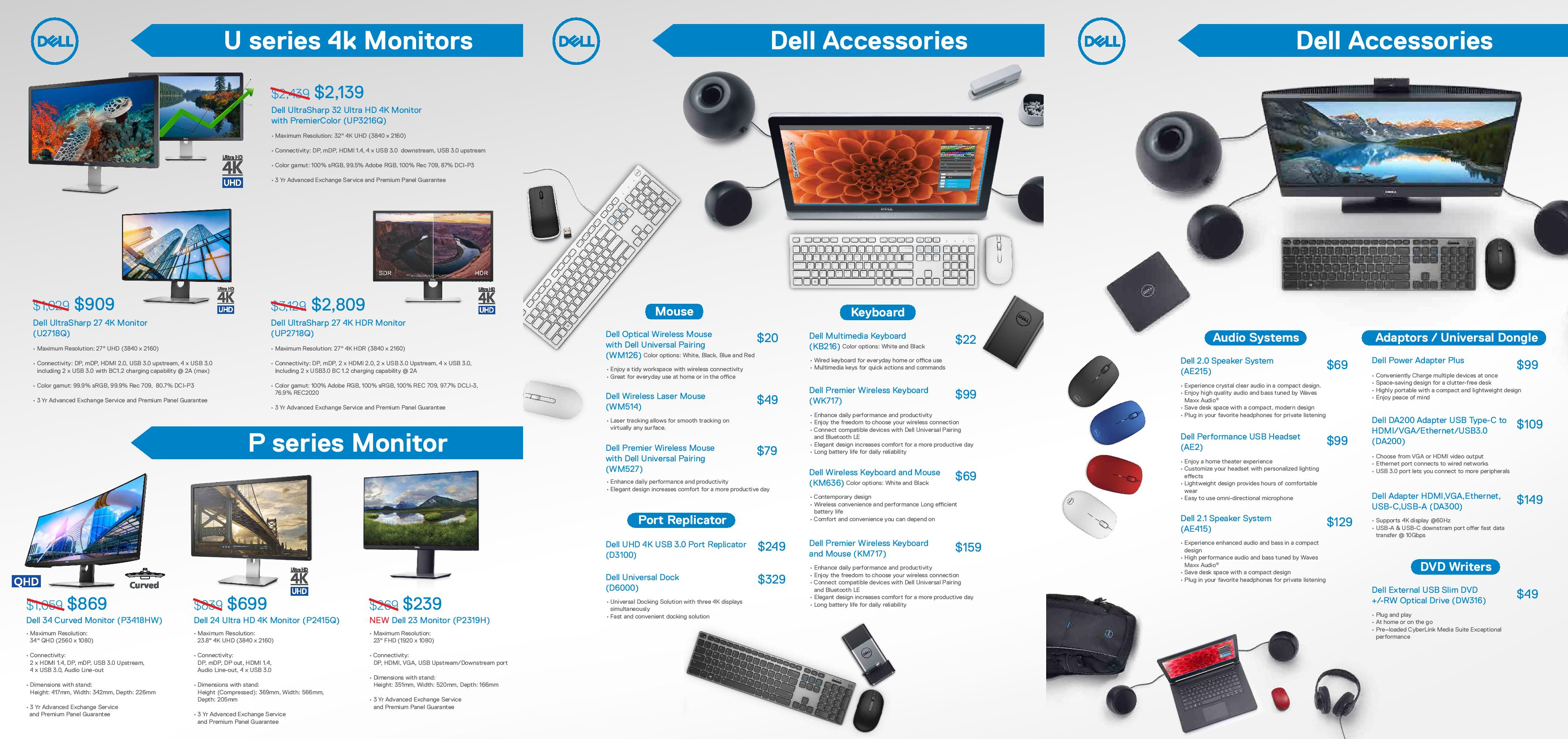 Dell Singapore Archives - GengHui's Technology and Business