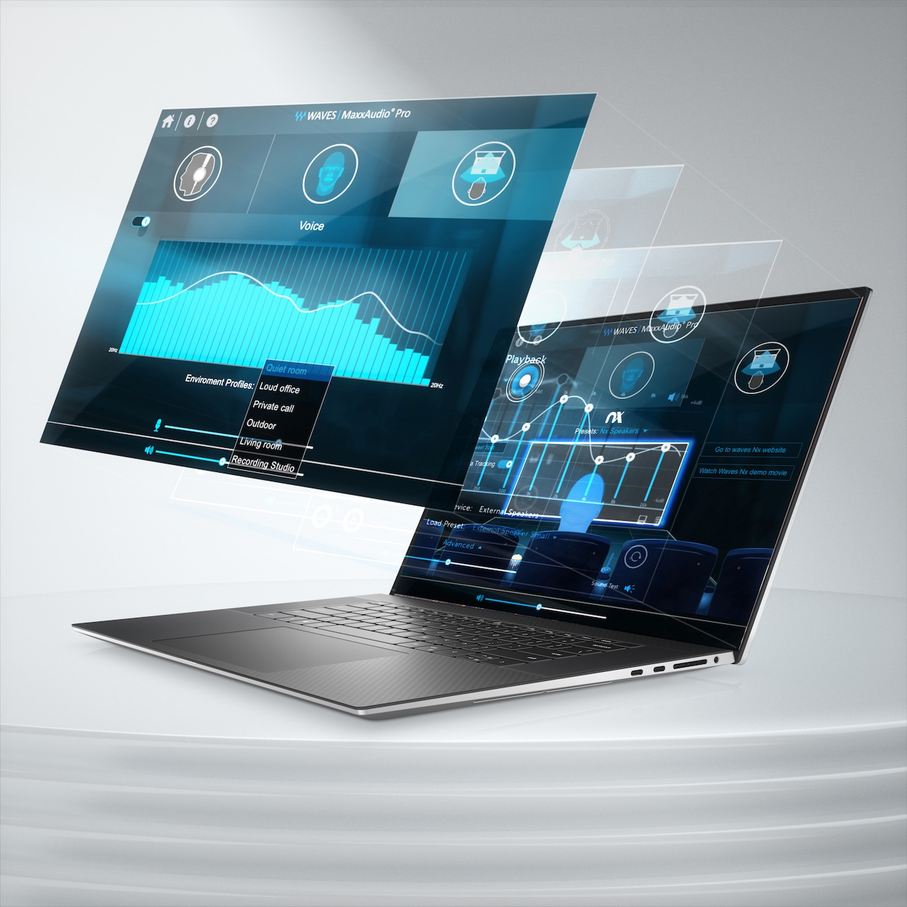 The New Dell XPS 15 and 17 are here! - TGH Technology and Business  Portal/Blog